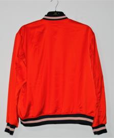 H&M oranje bomber-L