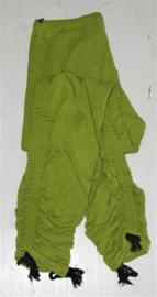 Cora Kemperman groene legging-S