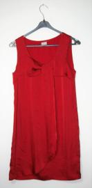 H&M rode jurk-36