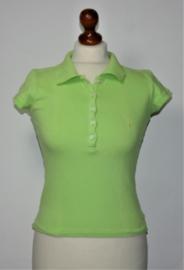 Björn Borg groen shirt-S