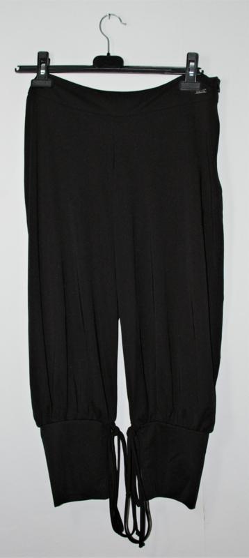 Didi zwarte broek-S
