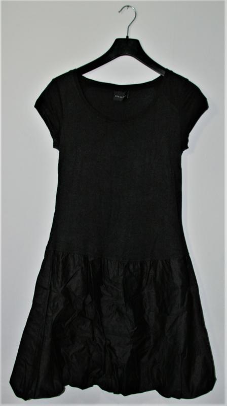 Bitte Kai Rand zwarte jurk-S