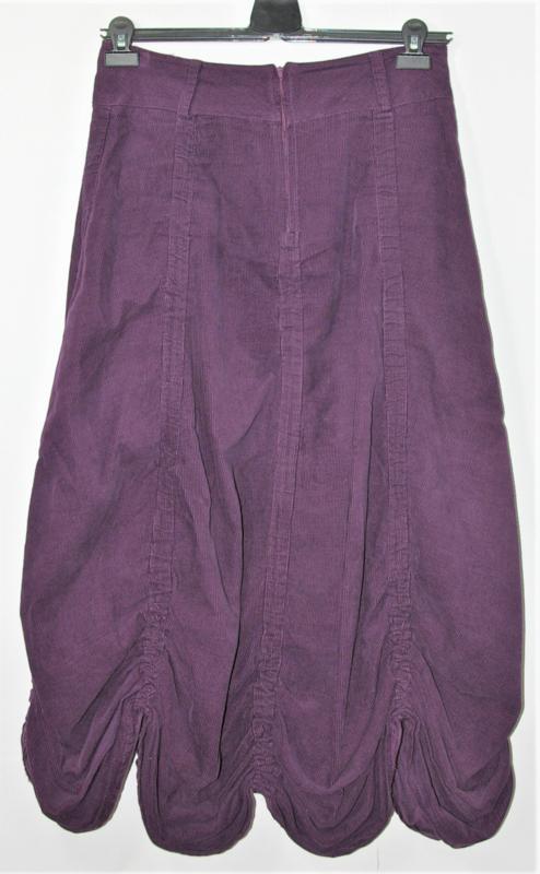 Art paarse rok-S