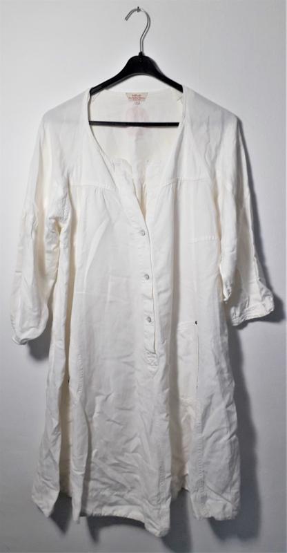 Replay witte jurk-S