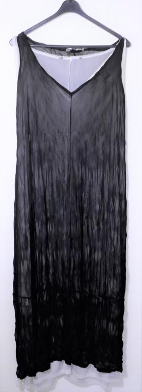 Cora Kemperman zwarte jurk-S