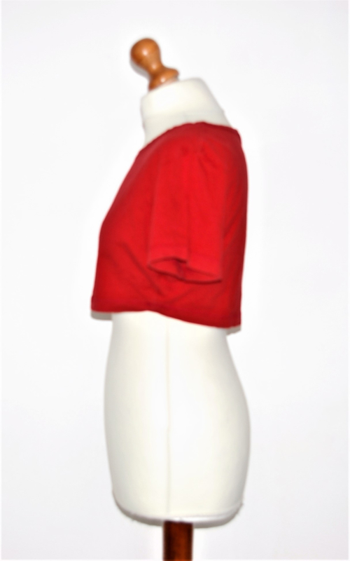 Cora Kemperman Shirt Taille L