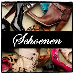 tweedehands schoenen