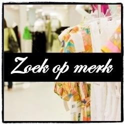 zoek op kleding merk