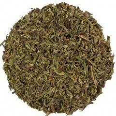 Tijm  (Thymus vulgaris) 1000gr