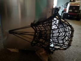 Hay Butler net