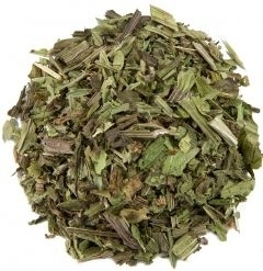Weegbree (Plantago lanceolata) 1000