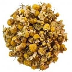 Kamille ( Matricaria chamomilla) 1000gr