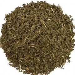 Pepermunt (Mentha piperita) 1000gr