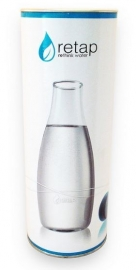 Retap flessenkoker
