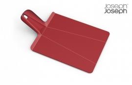 Flexibele snijplank Chop2Pot™ Plus Rood