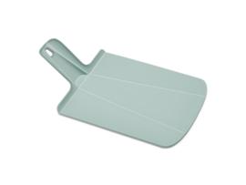 Flexibele snijplank Chop2Pot™ Plus grijs blauw