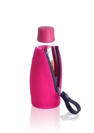 Retap Roze Sleeve voor Waterfles 0,5lt