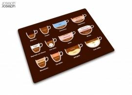 Joseph Joseph Keukenbladbeschermer koffie