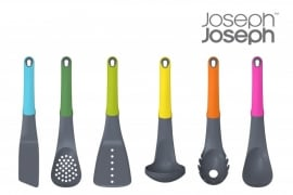 Joseph Joseph Elevate spatelset in een giftbox