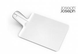 Flexibele snijplank Chop2Pot™ Plus Wit