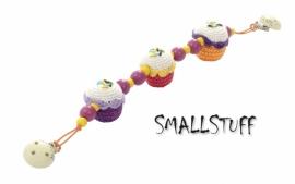 SmallStuff Kinderwagenspanner cupcake