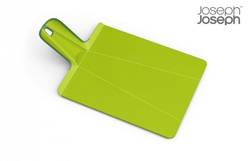 Flexibele snijplank Chop2Pot™ Plus Groen