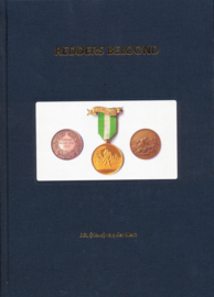 Boek: Redders beloond