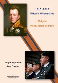 Boek: 1815-2015 Militaire Willems-Orde