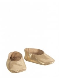 Maileg kledingsetje medium girl, gold ballerina + headband