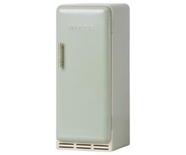 Maileg Miniature fridge - Mint