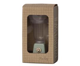 Maileg Miniature blender - Mint