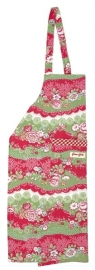 Greengate kinderschort Vigga red