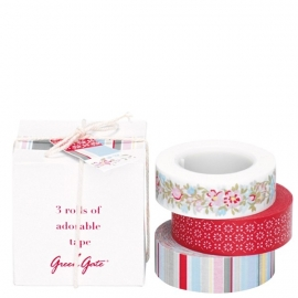 Greengate masking tape dixie