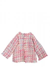 Maileg kledingsetje maxi girl, tweed jacket pink