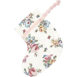 Greengate stocking-hanger Ellie white small