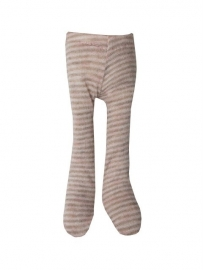 Maileg kledingsetje small/mini girl, maillot powder pink