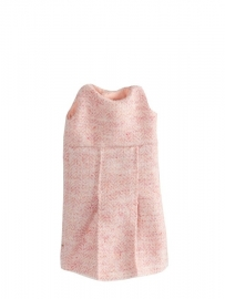 Maileg kledingsetje maxi girl, dress in wool, rose