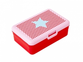Rice lunchbox stars, large