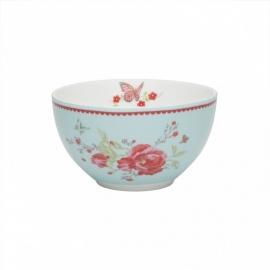 Room Seven bowl small Poppy blue