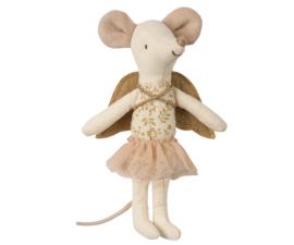 Maileg mouse Big Sister, Guardian angel