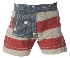 Maileg kledingsetje small/mini boy, shorts