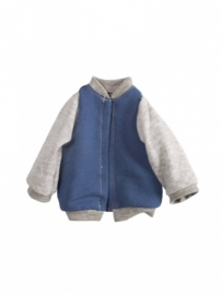 Maileg kledingsetje medium boy, jacket blue