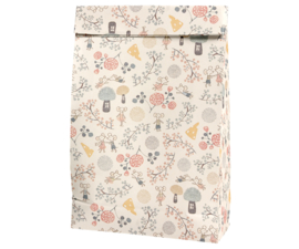 Maileg Gift bag, Mice party