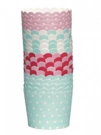 Greengate cute cups June assorti