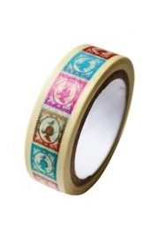 Pip School collection `13-`14 masking tape
