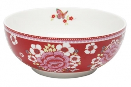 Room Seven bowl large Rosa