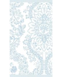 Pip Studio badserie Lacy Dutch blue