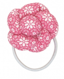 Greengate hairbinder angelina pink flower