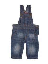 Maileg kledingsetje mega (Large) boy, overalls jeans