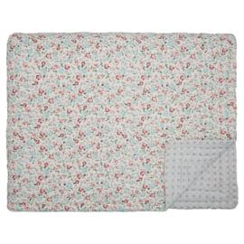 Greengate quilt Merla white
